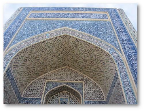 Abdullaxon madrasasi