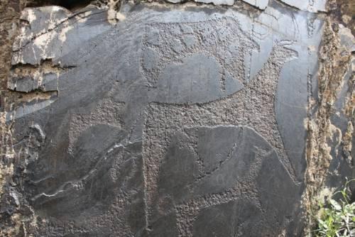 4. Sarmishsoy tabiiy-arxeologik majmua muzey qo'riqxonasi