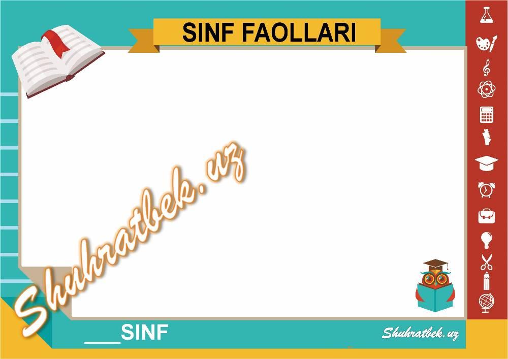 Sinf burchagi-06
